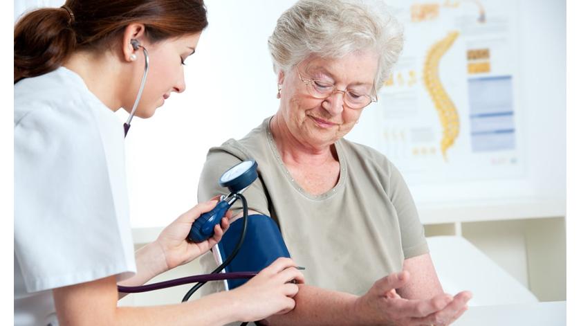 Covid-19: Idosos vão ter acompanhamento médico nos lares