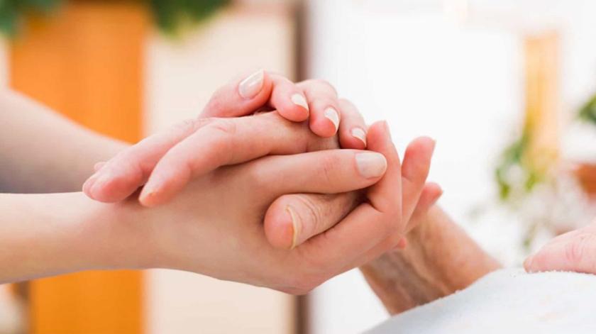 Organizações de cuidados paliativos defendem mais apoios para cuidadores informais