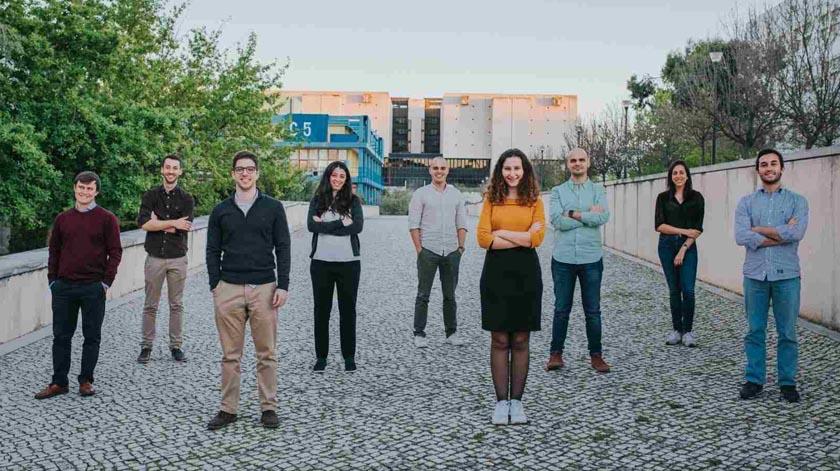Startup de saúde portuguesa conquista mercado europeu