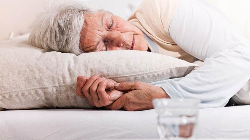 Sono nos idosos: problemas e tratamentos