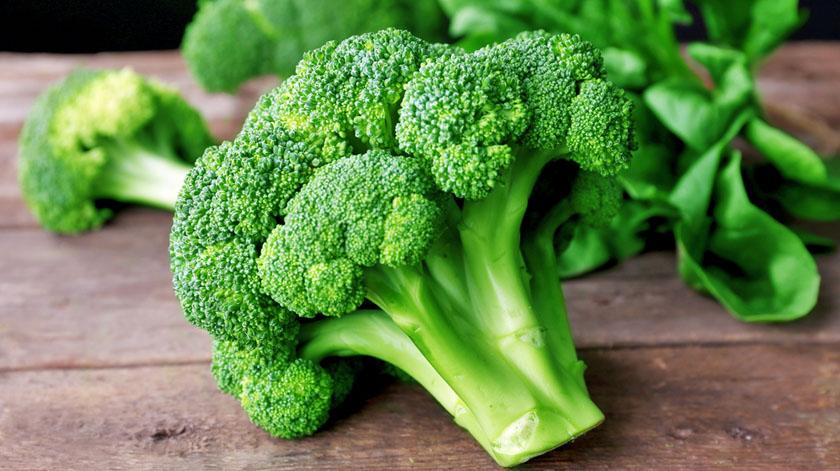 Fármaco para combate ao cancro da mama usa composto encontrado nos brócolos