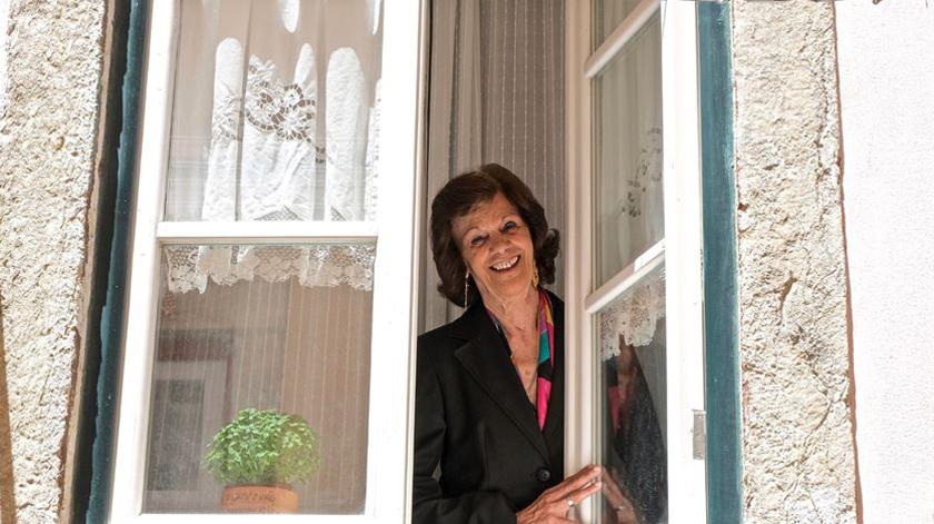 Retratos devolvem a autoestima aos idosos de Lisboa