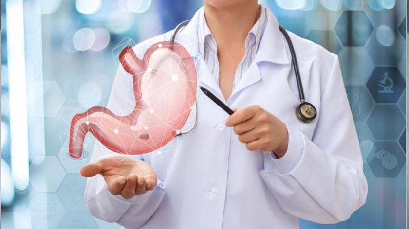 Menos de metade dos portugueses conhece doenças do aparelho digestivo