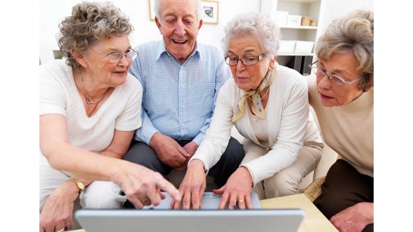 Tech4Covid19. Iniciativa quer ajudar idosos a comunicar com familiares