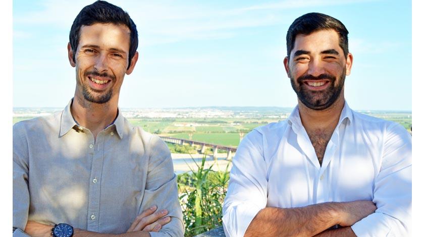 Jovens empreendedores ribatejanos criam projeto de lar de idosos online