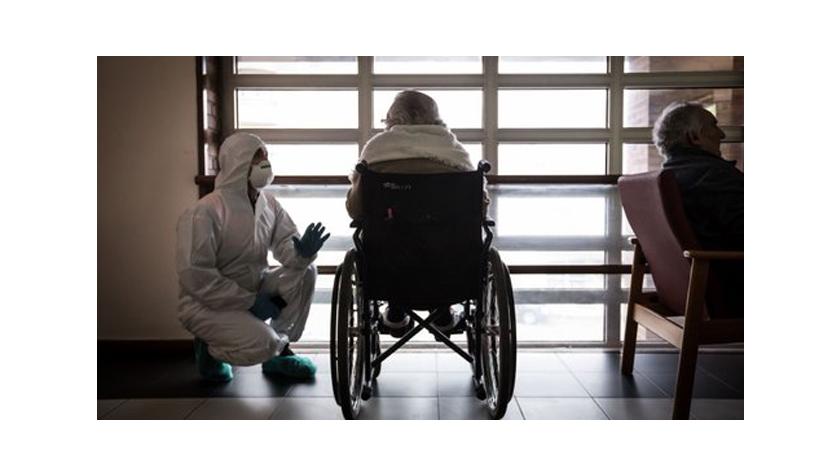 Covid-19: Utentes da Saúde do Médio Tejo preocupados com cuidados a utentes em lares ilegais