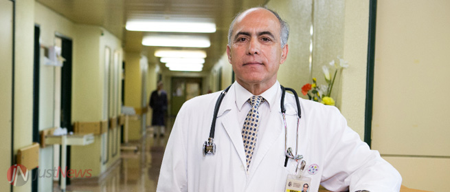 """""""Cuidar dos idosos fora das unidades hospitalares deve ser prioritário. Há que otimizar as respostas sociais"""""""