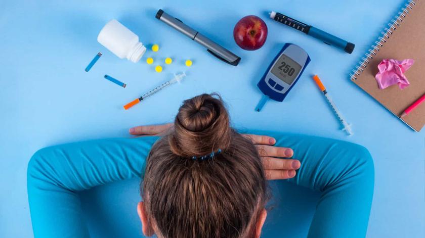 Diabéticos que vivem sós ou estão deprimidos aderem pior aos tratamentos