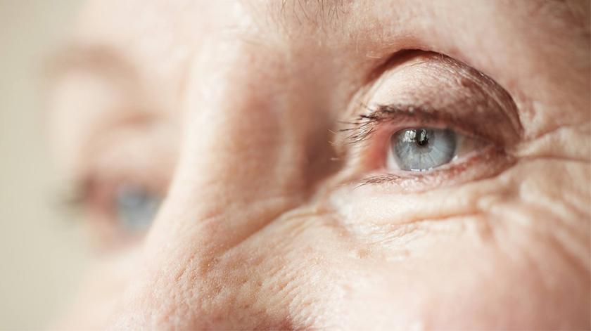 Ver a idade pelos olhos. Nova tecnologia deteta envelhecimento biológico