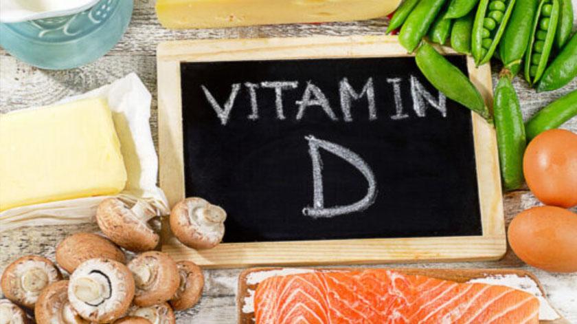 Vitamina D atenua os efeitos da Covid-19 no organismo. Os alimentos que deve ingerir para se proteger