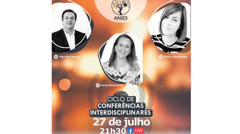 ANIES promove Ciclo de Conferências