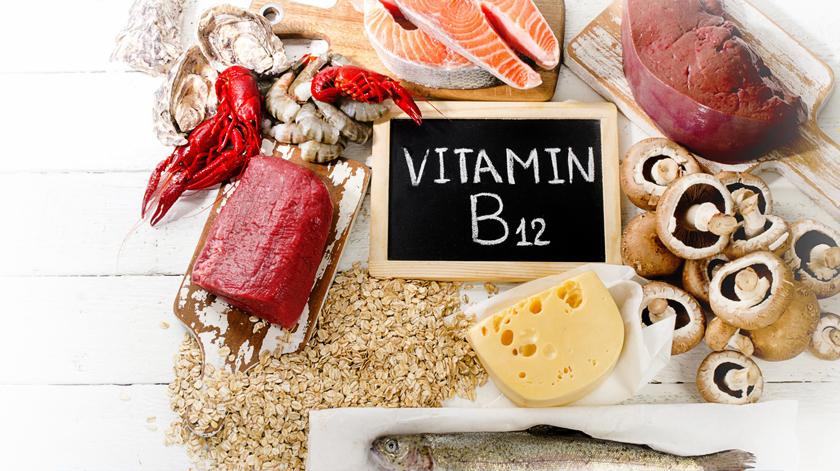 Vitamina B12: 11 sinais de que não ingere o suficiente