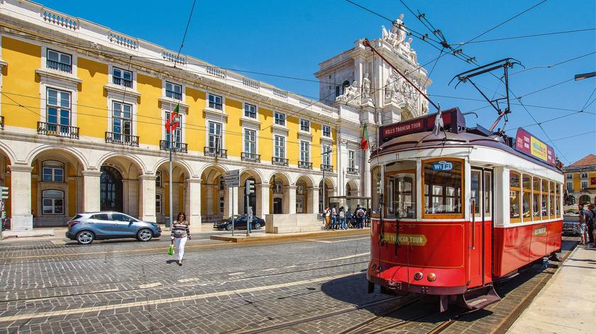 Lisboa Sénior: um guia completo