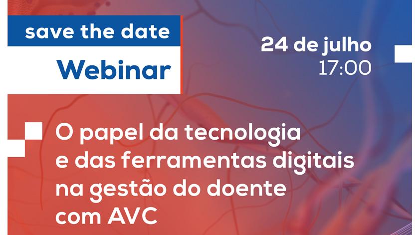 Debate SPAVC: o papel das ferramentas digitais na gestão do doente com AVC