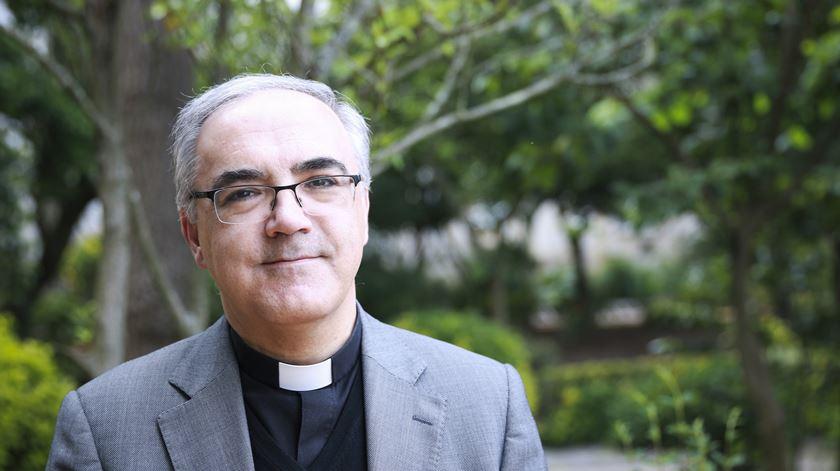 Covid-19: Bispo de Vila Real quer atenção reforçada aos mais frágeis
