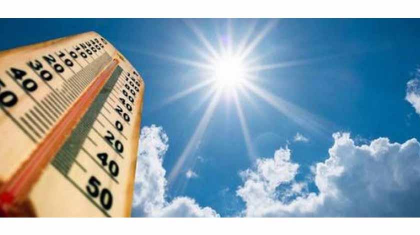 Proteja-se do calor