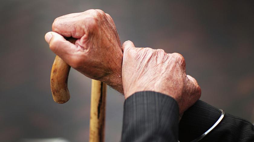 Seis em cada dez idosos vão ser dependentes em 2100