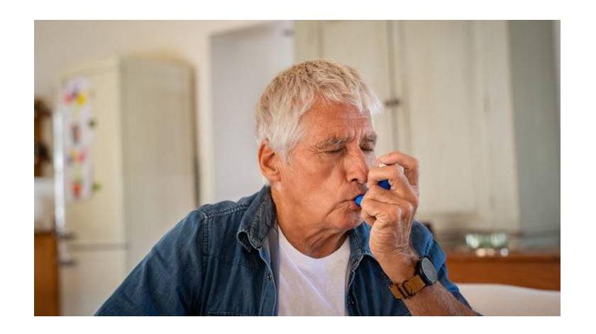 Associações lançam campanha contra abandono de medicação por doentes respiratórios
