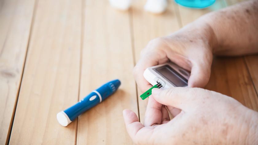 Associação Protetora dos Diabéticos partilha conselhos de gestão da doença durante o verão