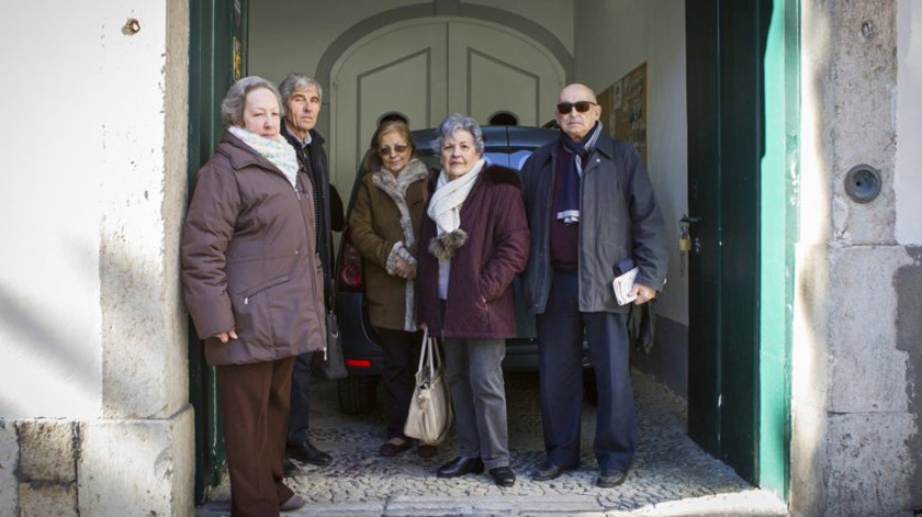 Pampilhosa da Serra promove envelhecimento ativo de 300 idosos