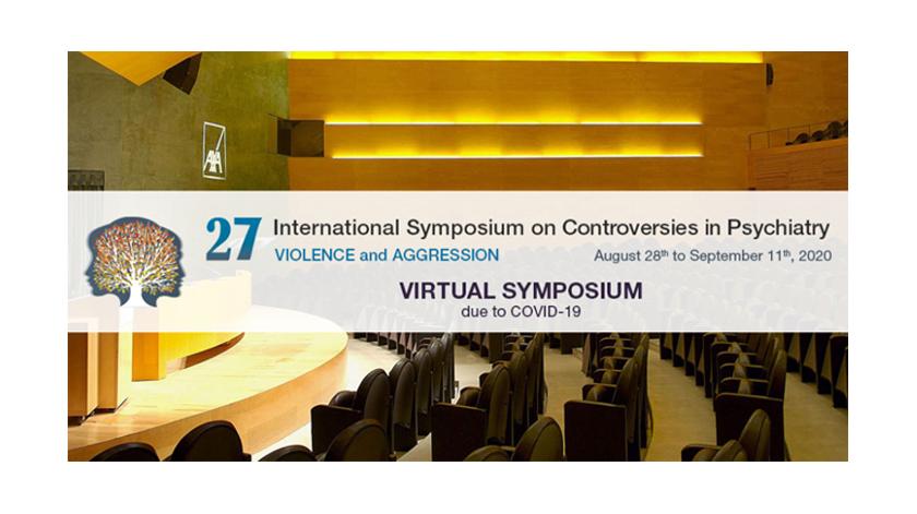 Psiquiatria e violência: debate sobre a «relação da violência com várias perturbações mentais»