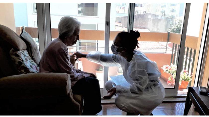 Ser Voluntário… na Associação Cuidadores