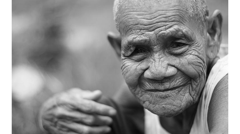 """""""Os idosos são pessoas"""""""