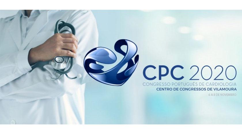 Congresso Português de Cardiologia realiza-se em formato híbrido e noutra data