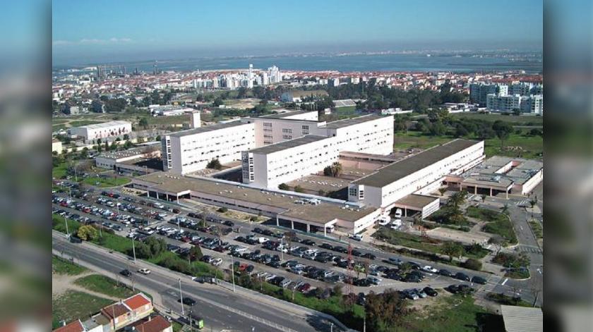 CHBM: Hospital de Dia de Psiquiatria