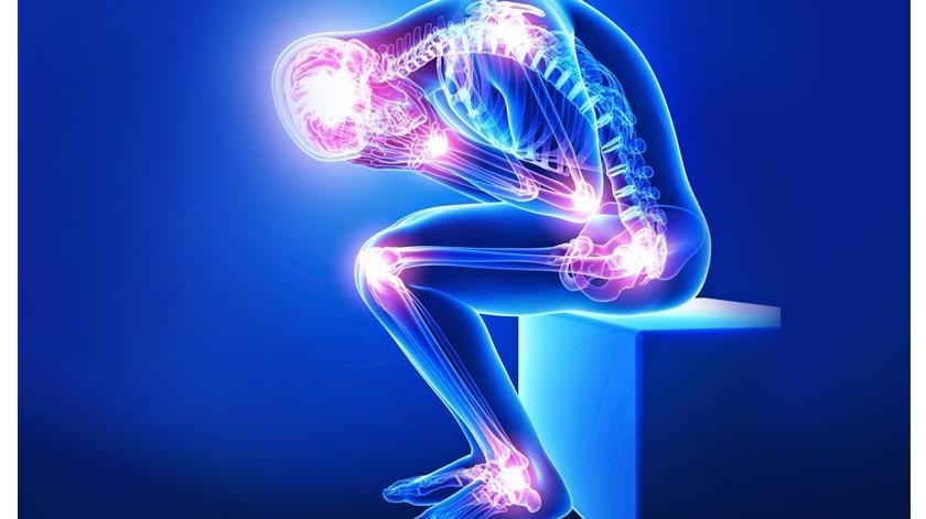 A dor é igual para todos?