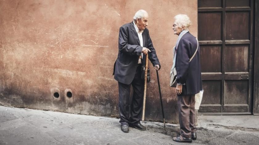 CHUC: Consulta de Fragilidade distinguida por prevenir fraturas nos idosos
