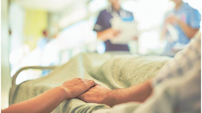 Covid-19: Associação quer profissionais de cuidados paliativos nas equipas multidisciplinares