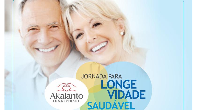 Jornada para Longevidade Saudável