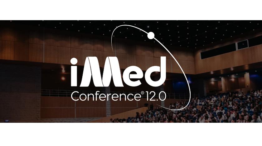 12.ª edição da iMed Conference regressa a Lisboa com vertente virtual