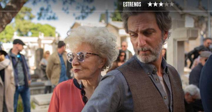 """""""Abuela! Un mundo normal"""": Novo filme homenageia avós"""