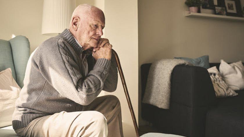 """Comissão Justiça e Paz: Cuidar dos idosos é """"dever e responsabilidade de todos"""""""