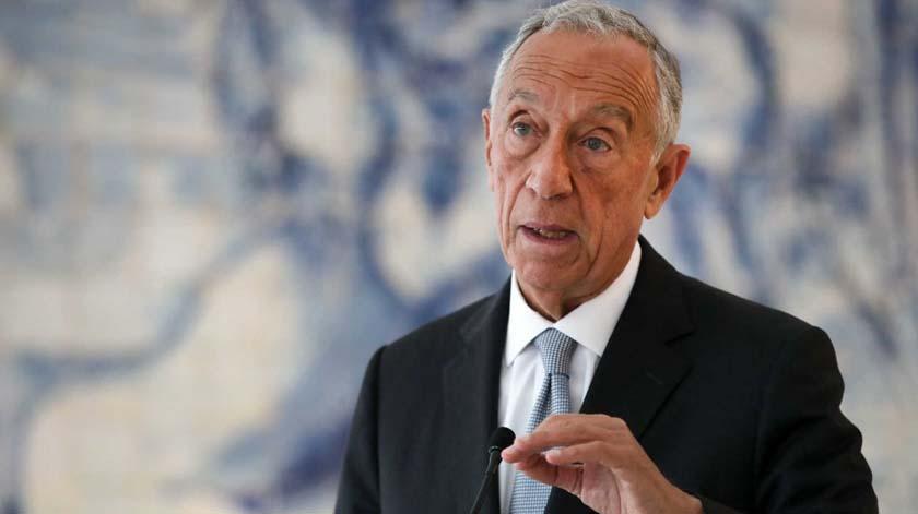 Presidente promulgou alterações ao complemento solidário para idosos