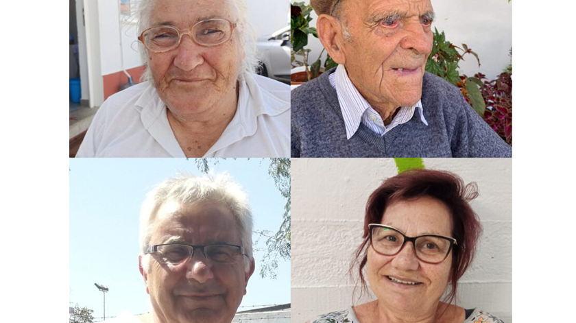 Portimão celebra Dia Mundial do Idoso ao longo de outubro