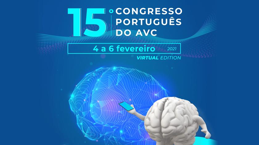 15.º Congresso Português do AVC em formato virtual