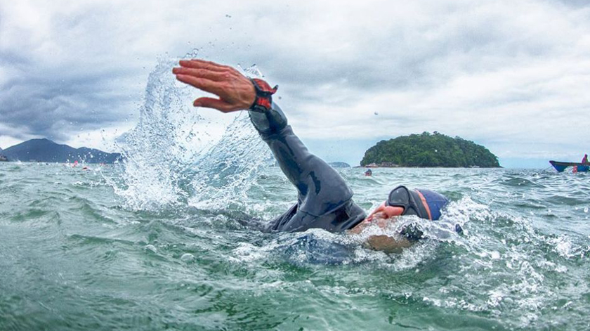 Nadar em águas frias protege o cérebro de doenças como a demência?