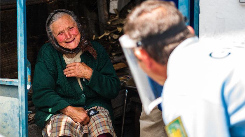 """Operação """"Censos Sénior 2020"""" identifica idosos em isolamento"""