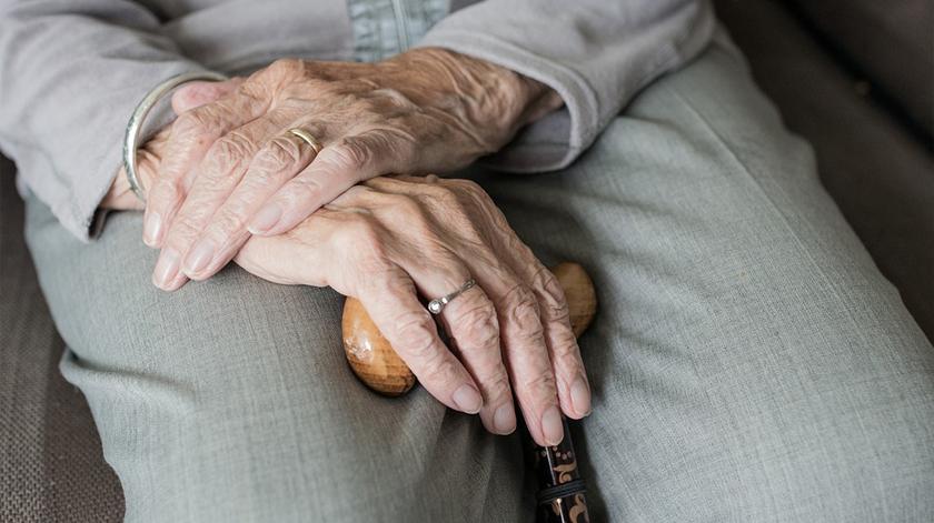 Segurança Social fica sem dinheiro para pagar pensões em 2045