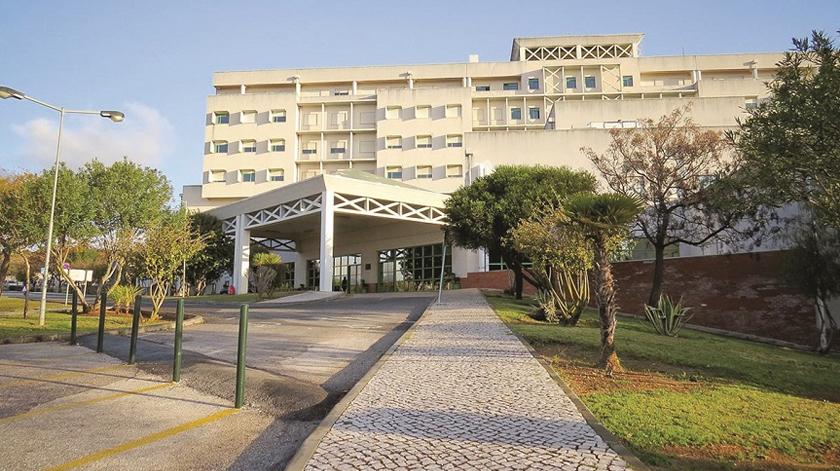 Hospital de Portimão já tem a funcionar a Via Verde do AVC
