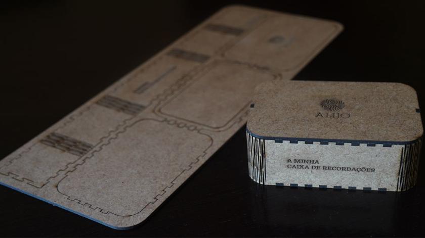 Município de Alijó oferece caixa de recordações no Dia do Idoso