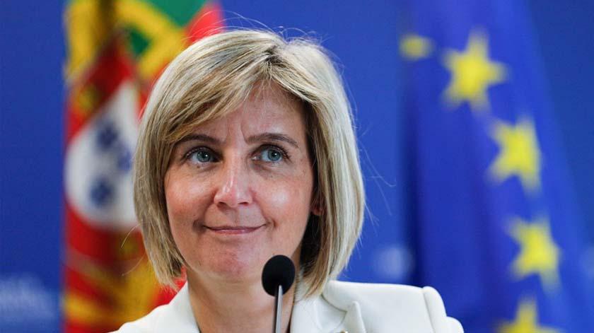 Reforçar papel da UE na saúde global