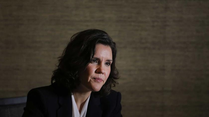 Cristas critica Câmara de Lisboa por corte nos apoios à Alzheimer Portugal