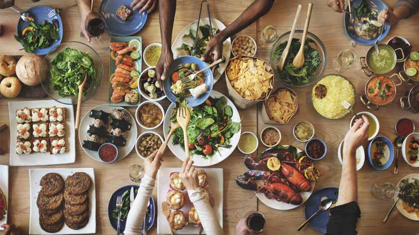 """Dieta """"pobre"""" é o fator que mais contribui para a mortalidade global por doença cardíaca isquémica"""