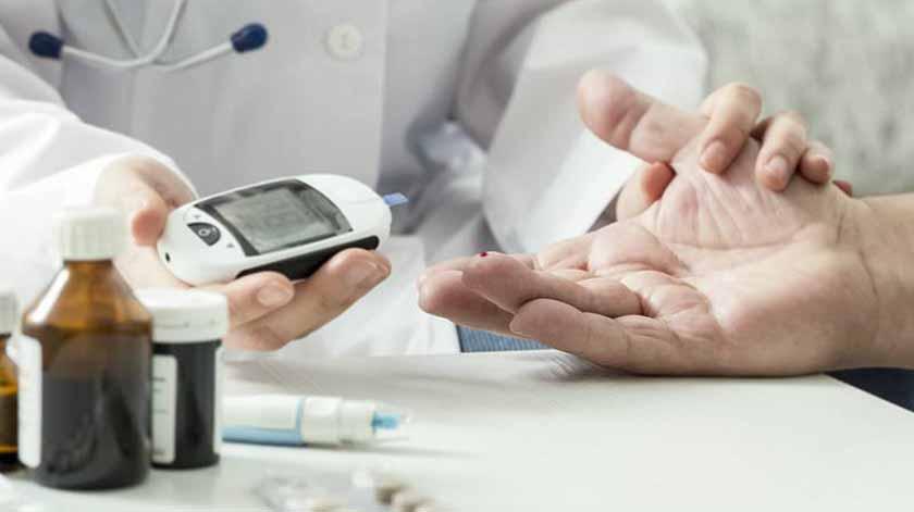 Covid-19: Doentes chegam aos hospitais com diabetes muito descompensada
