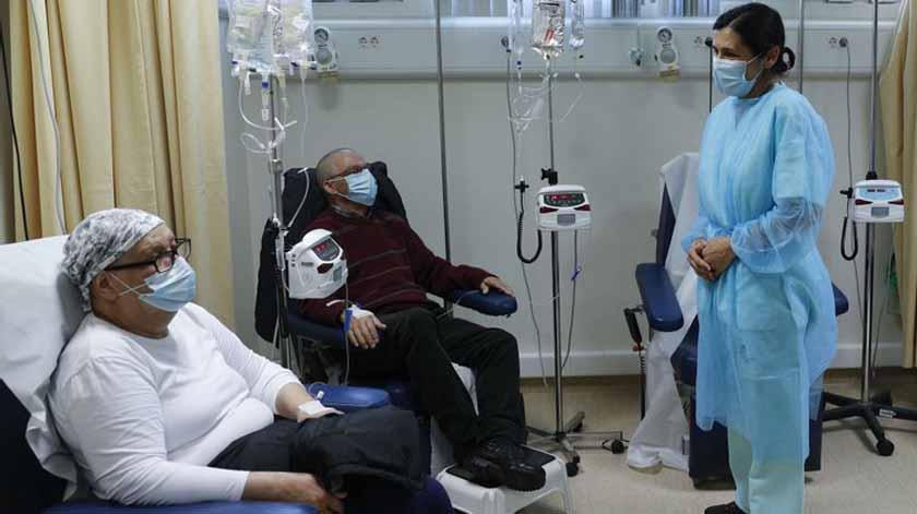 Covid-19: Médicos preocupados com menos primeiras consultas na oncologia pneumológica