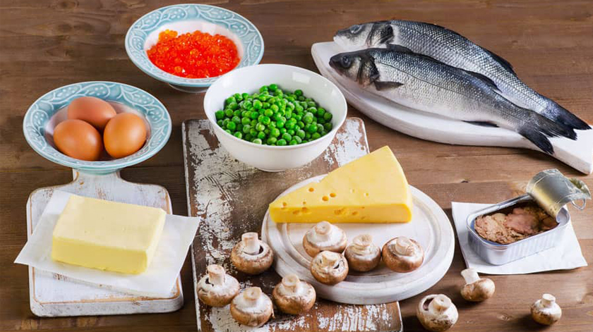 Uma dieta rica nesta vitamina evita aparecimento de demência e Alzheimer